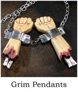 grimpendants